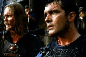 Der 13 Krieger Schauspieler